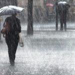 【準備】いつやってくる?ゲリラ豪雨の対策法!?自己投資編。